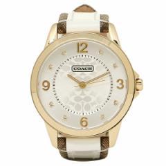 【あす着】コーチ 腕時計 レディース  14501618 クラシックNEW CLASSIC SIGNATURE ニュークラシックシグネチャー 時計/ウォッチ シルバー
