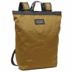 【あす着】ミステリーランチ リュック MYSTERY RANCH BOOTY BAG 500D ブロンズ