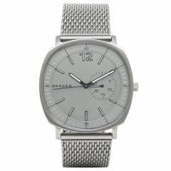 【あす着】スカーゲン 腕時計 SKAGEN SKW6255 シルバー ホワイト