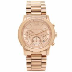 【あす着】マイケルコース 腕時計 MICHAEL KORS MK6275 ローズゴールド