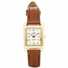 【あす着】コーチ 腕時計 COACH 14502297 ブラウ...