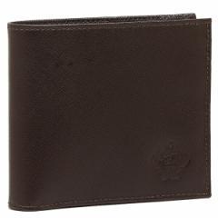【あす着】【送料無料】オロビアンコ 財布 OROBIANCO FIRIPPINO-I 2つ折り財布 SAFFIANO-MARRONE