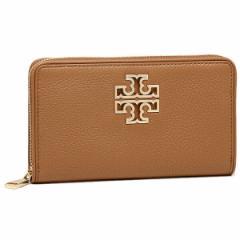 【あす着】トリーバーチ 長財布 TORY BURCH 29910 209 ブラウン