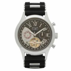 ゾンネ メンズ 腕時計 SONNE H016SS BK ブラック シルバー