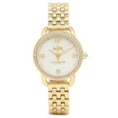 コーチ 腕時計 COACH 14502478 ゴールド シルバー レディース tem_b