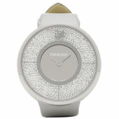 【あす着】スワロフスキー 腕時計 SWAROVSKI 1135990-1 シルバー グレー tem_b