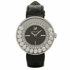 【あす着】スワロフスキー 腕時計 SWAROVSKI 1160306-1 シルバー ブラック tem_b