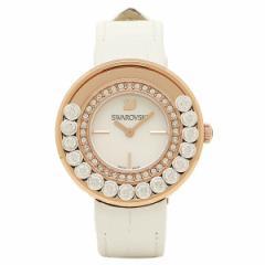 【あす着】スワロフスキー 腕時計 SWAROVSKI 1187023-1 ホワイト ゴールド tem_b