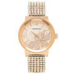 【あす着】スワロフスキー 腕時計 SWAROVSKI 1188483-1 シルバー ゴールド tem_b