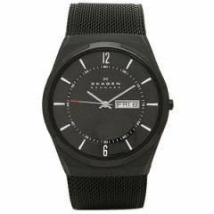 【あす着】スカーゲン 腕時計 SKAGEN SKW6006 ブラック