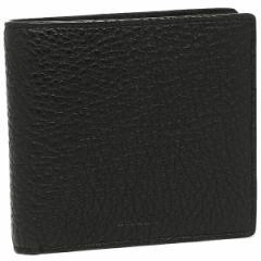 【あす着】バリー メンズ 財布 BALLY 6208103 ブラック tem_b