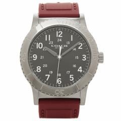 コーチ 腕時計 アウトレット COACH W6188 BUR ブラック/サドル レディース tem_b