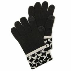 【あす着】コーチ 手袋 アウトレット COACH F8602...