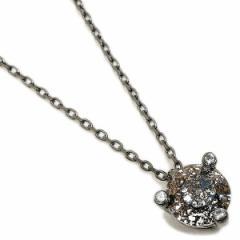 【あす着】ケイトスペード ネックレス KATE SPADE WBRUD223 012 ブラック
