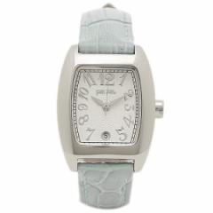 フォリフォリ 腕時計 FOLLI FOLLIE S922 BLUE ブル− シルバ− tem_b