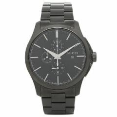 グッチ 腕時計 GUCCI YA126274 ブラック レディース