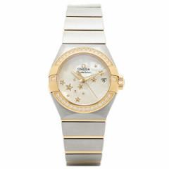 オメガ 腕時計 OMEGA  123.25.27.20.05.001 ゴールド シルバー