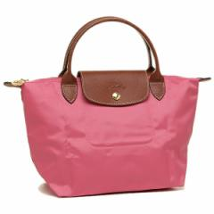 ロンシャン プリアージュ ハンドバッグS 1621 089 A27 ピンク