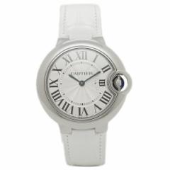 カルティエ 腕時計 CARTIER W6920086 ホワイト シルバー