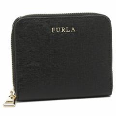 【あす着】フルラ 折り財布 FURLA 871038 PR84 B30 O60 ブラック レディース