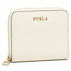 【あす着】フルラ 折財布 FURLA 871040 PR84 B30 PET ホワイト  レディース