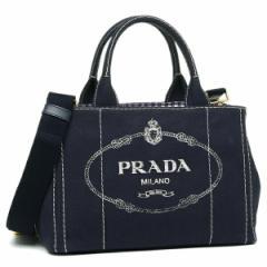 【あす着】プラダ ショルダーバッグ PRADA 1BG439 ZKI F0216 ネイビー