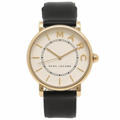 【あす着】MARC JACOBS 腕時計 レディース マークジェイコブス MJ1532 イエローゴールド ブラック