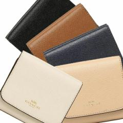 【あす着】コーチ 折財布 レディース アウトレット COACH F57584