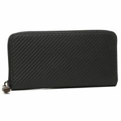 【あす着】ダンヒル 長財布 メンズ DUNHILL L2A218A ブラック