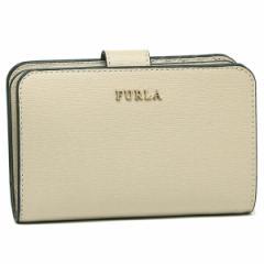【あす着】フルラ 折財布 レディース FURLA 903640 PR85 B30 CT6 ベージュ