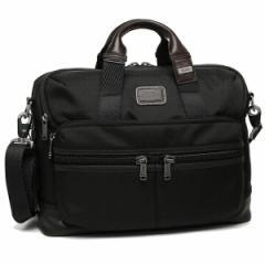 【あす着】トゥミ ビジネスバッグ メンズ TUMI 222644 HK2 ブラック