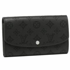 【あす着】ルイヴィトン 長財布 レディース LOUIS VUITTON M60143 ブラック