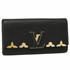 【あす着】ルイヴィトン 長財布 レディース LOUIS VUITTON M64551 ブラック
