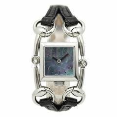 【あす着】GUCCI グッチ YA116503 シニョリーア/シニョーリア ブルー/シルバー レディース SIGNORIA 腕時計 ウォッチ