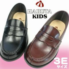 【送料無料】HARUTA KIDS ハルタキッズ フォーマル キッズ 全2色 HARUTA KIDS 4814 女の子 女児 男の子 男児 ローファー 子供
