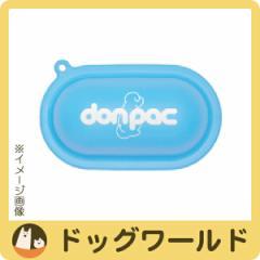 donpac ドンパック ブルー