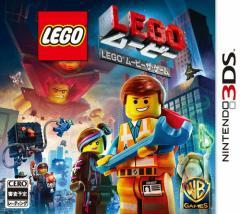 中古ゲーム/ 3DS ソフト / LEGO ムービー ザ・ゲーム 0 2500円以上送料無料