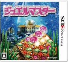 中古ゲーム/ 3DS ソフト / ジュエルマスター CTR-P-AJ5J 2500円以上送料無料