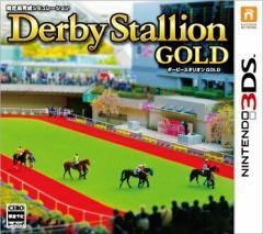 中古ゲーム/ 3DS ソフト / ダービースタリオンGOLD CTR-P-BDSJ 2500円以上送料無料
