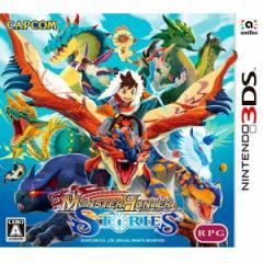 中古ゲーム/ 3DSソフト / モンスターハンター ストーリーズ CTR-P-AAHJ 2500円以上送料無料