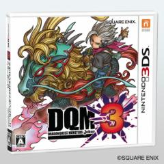 中古ゲーム/ 3DS ソフト / ドラゴンクエストモンスターズ ジョーカー3 CTR-P-BJ3J 2500円以上送料無料