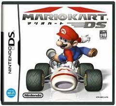 マリオカート DS ソフト NTR-P-AMCJ / 中古 ゲーム