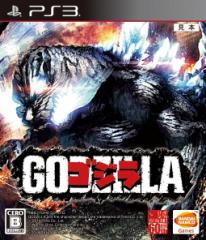 中古ゲーム/ PS3 ソフト / ゴジラ -GODZILLA- BLJS-10291 2500円以上送料無料