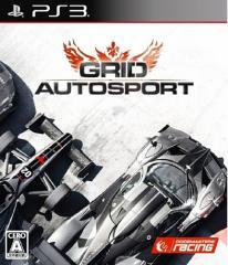 中古ゲーム/ PS3 ソフト / GRID Autosport BLJM-61207 2500円以上送料無料