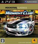 中古ゲーム/ PS3 ソフト / ミッドナイトクラブ:ロサンゼルス(廉価版) BLJM-60368 2500円以上送料無料