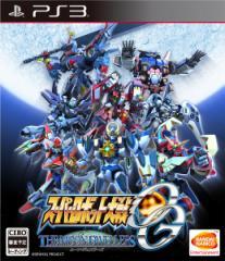 中古ゲーム/ PS3 ソフト / スーパーロボット大戦OG ムーン・デュエラーズ  BLJS-10335 2500円以上送料無料
