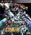 中古ゲーム/ PS3 ソフト / 第2次スーパーロボット大戦OG 通常版 BLJS-10133 2500円以上送料無料