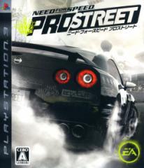 中古ゲーム/ PS3 ソフト / ニード・フォー・スピード プロストリート BLJM-60059 2500円以上送料無料