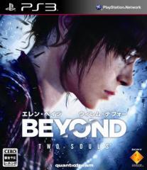 中古ゲーム/ PS3 ソフト / BEYOND: Two Souls 初回生産限定版 BCJS-37011 2500円以上送料無料