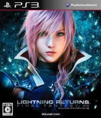 中古ゲーム/ PS3 ソフト / ライトニング リターンズ ファイナルファンタジーXIII PS3 BLJM-60558 2500円以上送料無料